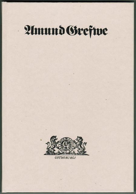 Antikvariat Thomas Andersson: Sök böcker
