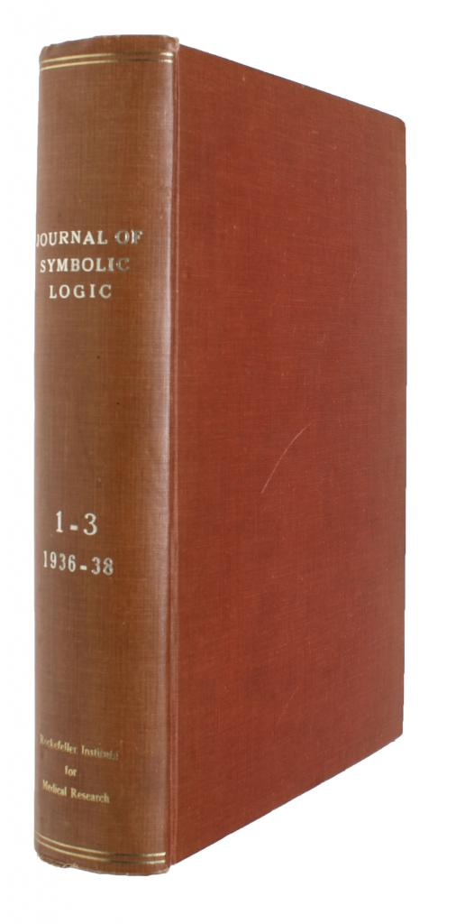 Collection Of Important Papers In Mathematical Logic 1 Alonzo